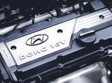 Двигатель объемом 1,6 л обеспечивает неплохую динамику при небольшом расходе топлива