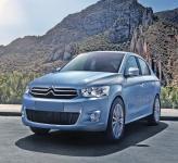 Citroen C-Elysee, Renault Logan и Skoda Rapid: бюджетное предложение