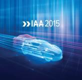 Франкфуртский автосалон IAA-2015: изобилие новинок (Часть 5)