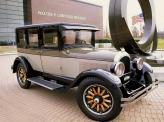 В 1924 году Крайслер представил первый автомобиль уже собственной компании – Chrysler Six, продажи которого за первый год стали для Америки рекордными