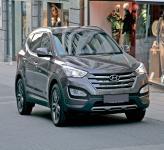 Hyundai Santa Fe, Nissan X-Trail и Subaru Forester: азиатская школа вседорожников