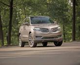 Lincoln MKX: роскошь по-американски
