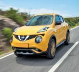 Nissan Juke, Renault Captur и Skoda Yeti: если полный привод не нужен