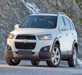 Chevrolet Captiva, Fiat Freemont и Kia Sorento: вседорожники для большого семействаи не указан