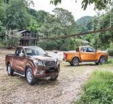 Nissan Navara: третье поколение