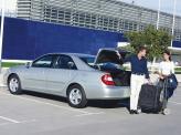 Объем багажника – 530 л