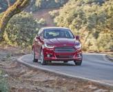 Ford Mondeo, Mazda 6 и Peugeot 508: экономичность, как приоритет