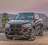 BMW X6, Infiniti QX70 и Mercedes-Benz GLE Coupe: вседорожники с душой купе