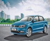 Volkswagen Ameo: бюджетная пропозиция