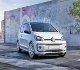 Volkswagen Up: обновление