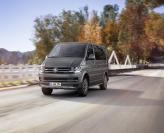 Вседорожный Volkswagen Multivan PanAmericana