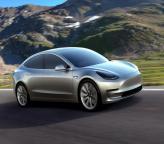 Tesla Model 3 официально представлен