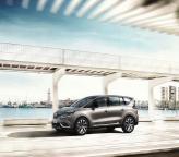 В Украине стартовали продажи Renault Espace