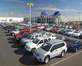Кабмин хочет отменить пошлины на ввоз подержанных автомобилей