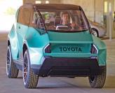 Toyota UBox: дорогу молодым!