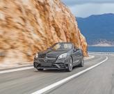 Mercedes-Benz SLC: новое имя знакомой модели