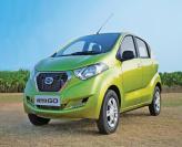 Datsun Redi-Go: бюджетный вариант