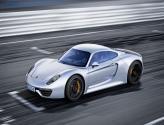 Porsche разрабатывают среднемоторное купе
