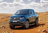 Volkswagen Amarok обновлен