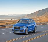 Audi RS Q3 Performance: прибавка в мощности