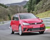 Volkswagen Golf GTI Clubsport S: создан для рекорда