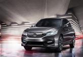 Honda Accord обновлен