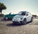 Volkswagen Beetle обновлен