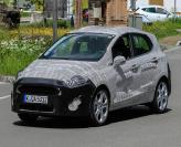 Новый Ford Fiesta покажут в 2017 году
