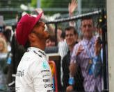 Формула-1: Хэмилтон выигрывает в Канаде
