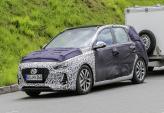 Новый Hyundai i30 покажут в 2017 году