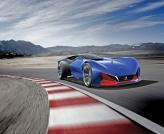 Peugeot L500R: в память о знаменитой победе
