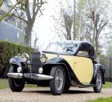 Bugatti Туре 57: универсальность – не помеха эксклюзивности