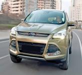 Ford Kuga, Toyota RAV4 и Volkswagen Tiguan: сравнение городских вседорожников