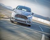 Ford Fiesta ST200: прощальный поклон