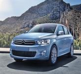 Citroen C-Elysee, Renault Logan и Seat Toledo: эконом-вариант