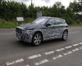 Jaguar готовят электрический вседорожник
