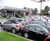 В июле рынок легковых автомобилей вырос на 16%
