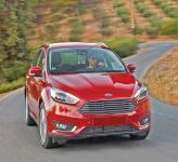 Ford Focus Wagon, Opel Astra Sports Tourer и Skoda Octavia Combi: упор на вместительность