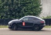 Porsche Cayenne станет купе