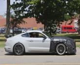 Ford Mustang Shelby GT500 будет 800-сильным