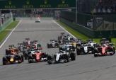 Формула-1: Нико Росберг выиграл Гран-при Бельгии