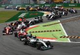 Формула-1: Нико Росберг побеждает во второй гонке подряд