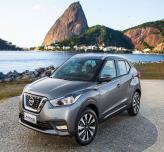 Nissan Kicks: бюджетный – не значит безликий