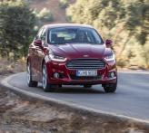 Ford Mondeo, Hyundai Sonata и Peugeot 508: соревнование моделей D-класса