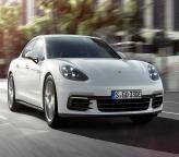 Porsche Panamera стал гибридом