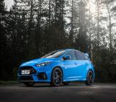 Ford Focus RS доступен в Украине