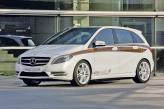 Mercedes-Benz B-Class E-Cell