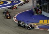Формула-1: Нико Росберг возвращает лидерство в чемпионате