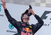 Формула-1: Победный дубль Red Bull в Малайзии