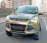Ford Kuga, Renault Kadjar и Toyota RAV4: новичок против признанных авторитетов